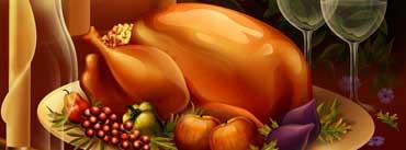 Turkey Dinner Cover Photo