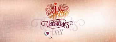 February 14 Valentines Day Cover Photo