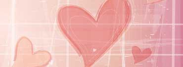 Love Hearts Art Cover Photo