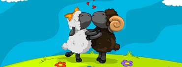 Sheeps In Love Cover Photo