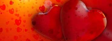 Valentine Hearts Artwork Cover Photo
