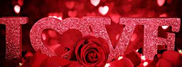 Valentines Day Love Cover Photo