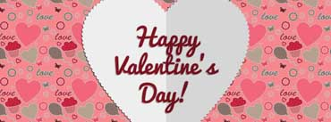 Romantic Valentines Day Cover Photo