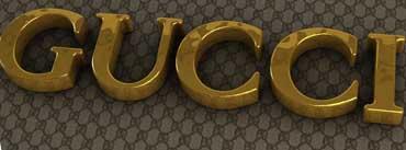 Gucci Logo Cover Photo