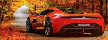 Aston Martin Cover Photo