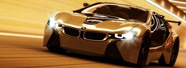 Bmw Vision 3d Max Cover Photo