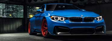 Bmw Yas Marina Blue Gtrs4 Cover Photo
