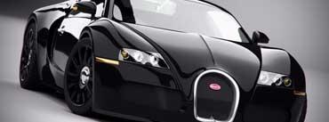 Bugatti Veyron Cover Photo