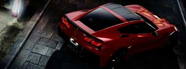 Chevrolet Corvette Cover Photo