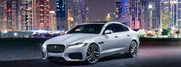 Jaguar Xf 2016 Cover Photo