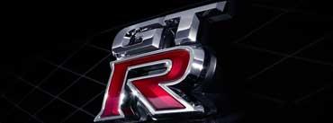 Nissan Gt R Logo Cover Photo