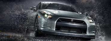 Nissan Gt R Cover Photo