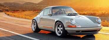 Porsche Cover Photo