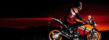 Honda Motorcycle Cover Photo