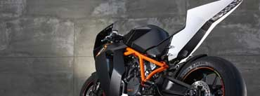 Ktm Motorcycle Cover Photo