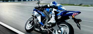 Yamaha Motorcycle Cover Photo