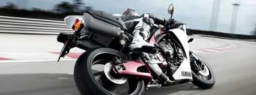 Yamaha Yzf R1 Circuit Cover Photo