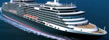 Queen Victoria Cruise Ship Cover Photo