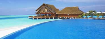 Huge Resort Swimming Pool Cover Photo