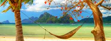 Tropical Resort Cover Photo