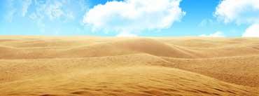 Desert Sky Cover Photo