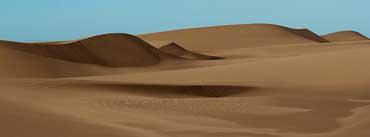 Desert Yelan Iran Cover Photo