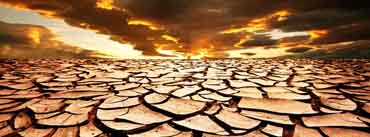 Drought Cover Photo