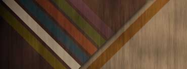 Abstract Wood Colors Cover Photo