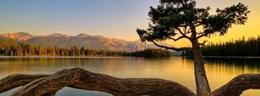 Amazing View Of Lake Cover Photo