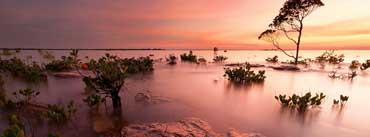 Beautiful Lake Cover Photo