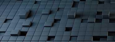 Cubes 3d Cover Photo