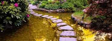 Garden Path Cover Photo