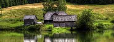 Lake House Cover Photo