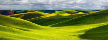 Green Hills Cover Photo