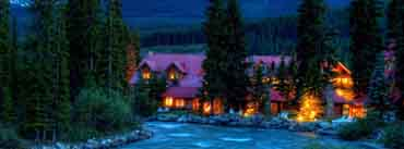 Mountain Resort Cover Photo