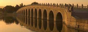 Seventeen Arch Bridge Cover Photo