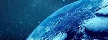 Blue Planet Earth Cover Photo