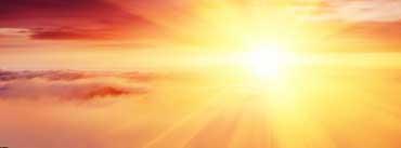 Morning Sun Cover Photo