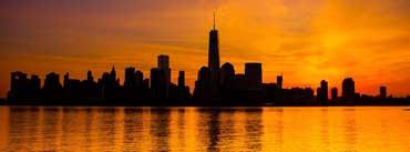 World Trade Center New York City Cover Photo