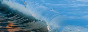 Ocean Wave Cover Photo