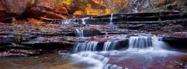 River Falls Cover Photo