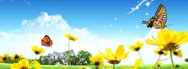 Dreamscape Spring Cover Photo