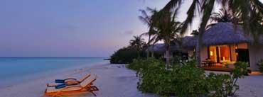 Beach Bungalows Cover Photo