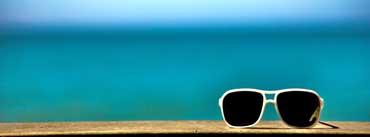 Summer Time Malibu California Cover Photo