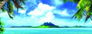 Summer Island Cover Photo