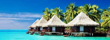 Tropical Bungalows Cover Photo