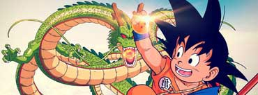 Dragon Ball Cover Photo