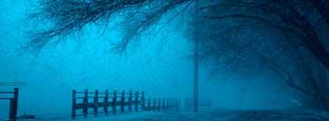 Winter Night Cover Photo