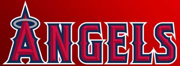 Los Angeles Angels Of Anaheim Logo Cover Photo
