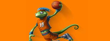 Lets Play Basketball Cover Photo